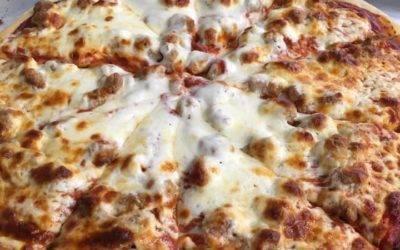 Super Bowl Pizzas